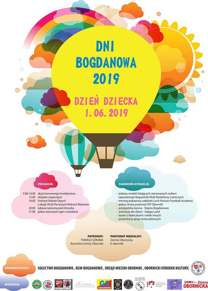 dni bogdanowa
