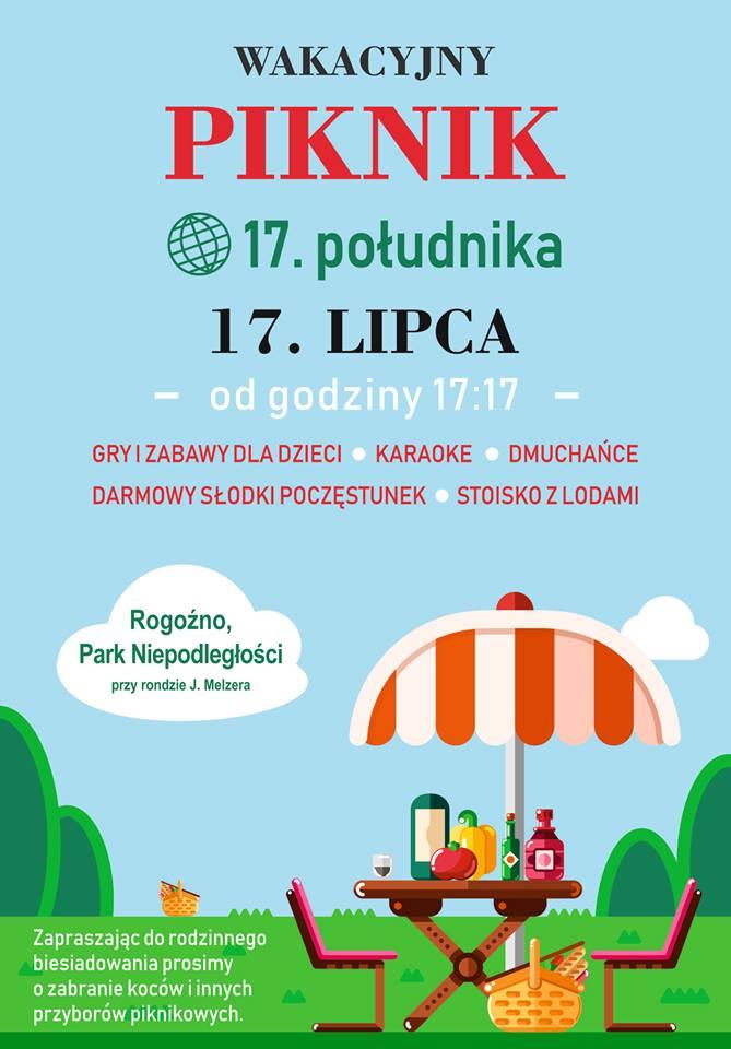 piknik 17