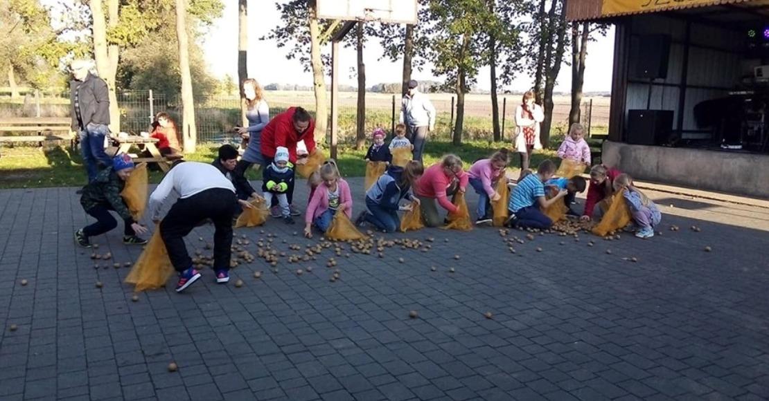 Święto Pyry w Zawadach (foto)