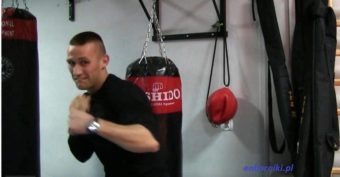 Tomasz Nowicki: Fani zobaczą dużo dobrego boksu