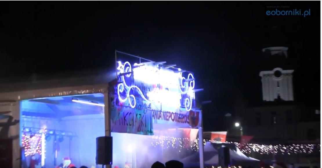 Ryczywolskie Mikołajki już 7 grudnia