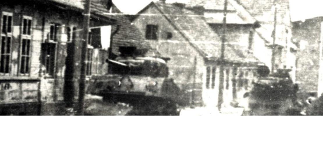 Armia Czerwona wkroczyła do Obornik 74 lata temu