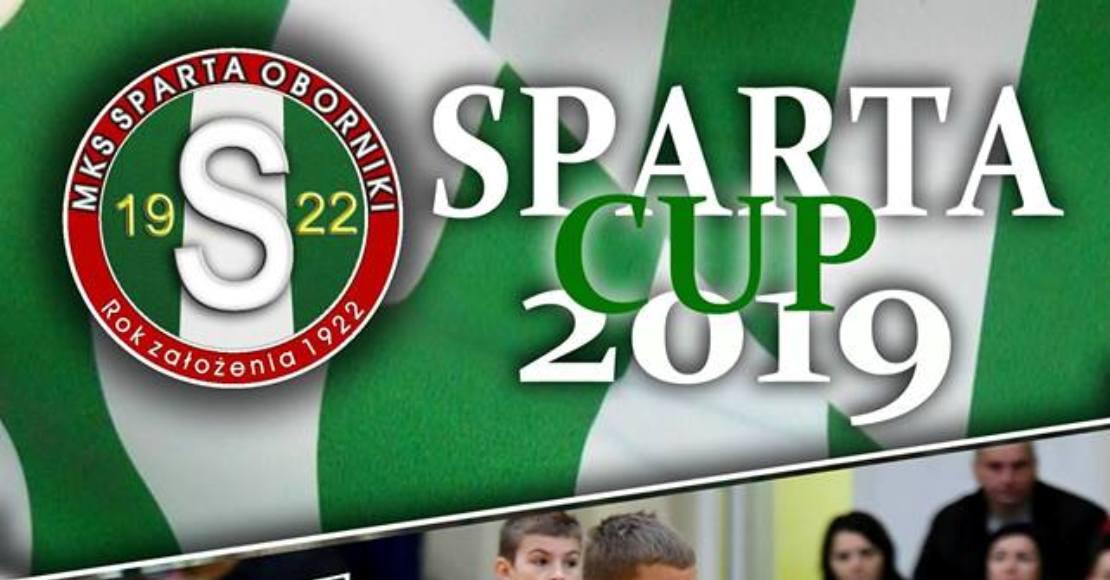 Sparta CUP już 3 lutego