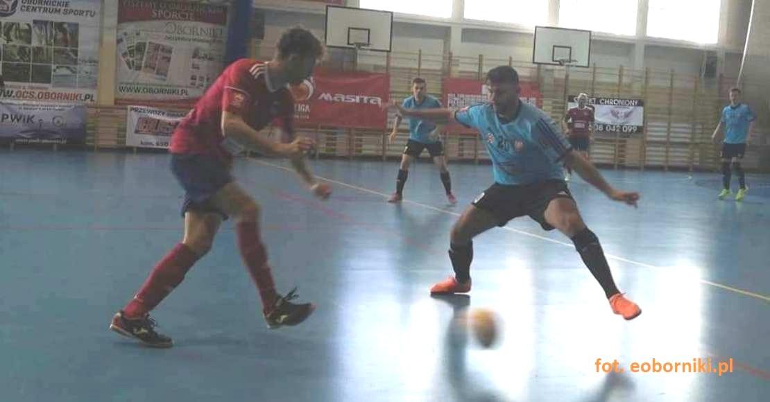Futsaliści zagrają na Pomorzu (film)