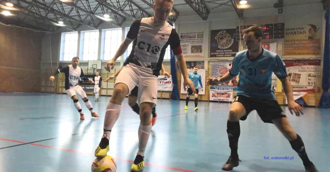 Futsaliści chcą walczyć o czołowe lokaty (wywiady)