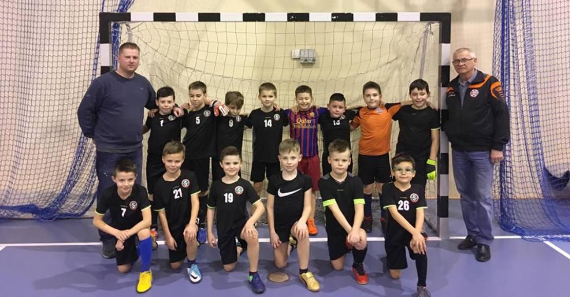 Jest umowa między MKS Sparta Oborniki i KS Futsal Oborniki