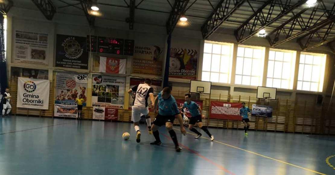 Futsaliści wracają do walki o ligowe punkty