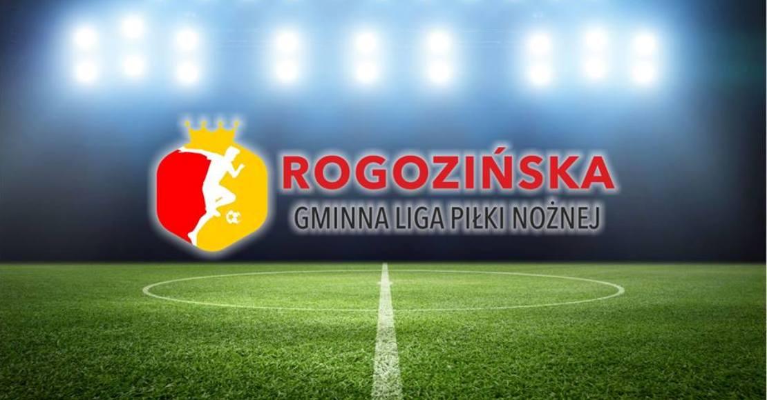 Rusza Gminna Ligi Piłki Nożnej