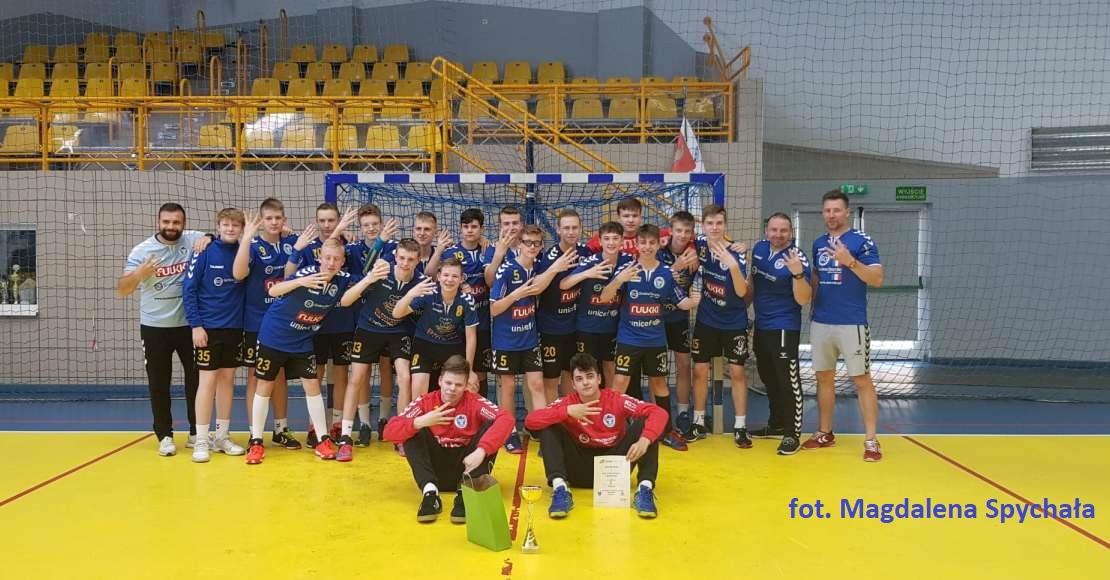 SKF KPR Sparta Oborniki w najlepszej czwórce Polski! (foto)