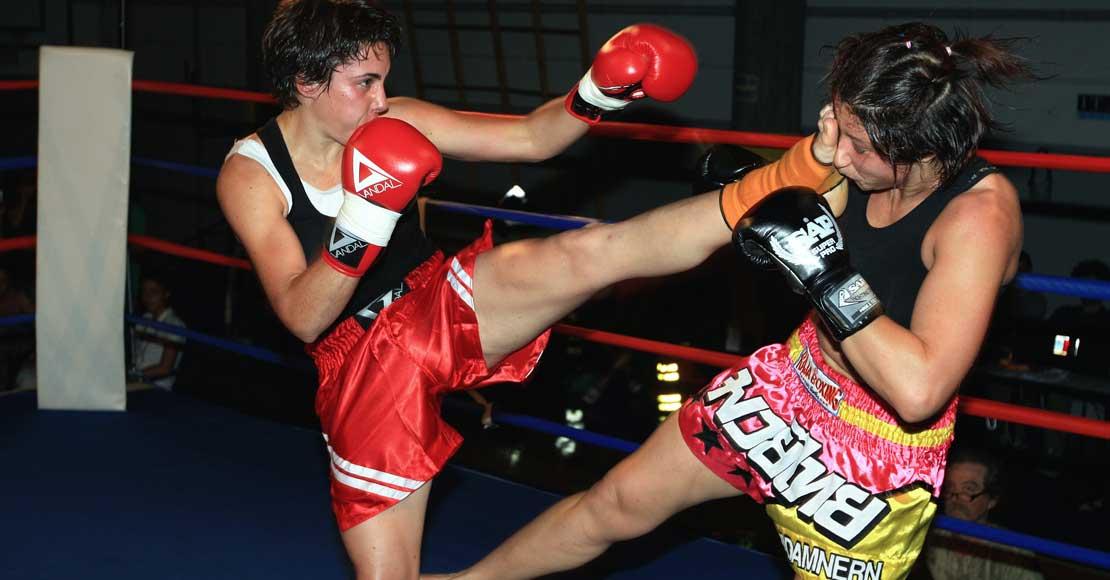 MMA obstawianie - walki kobiet rozgrzewają kibiców