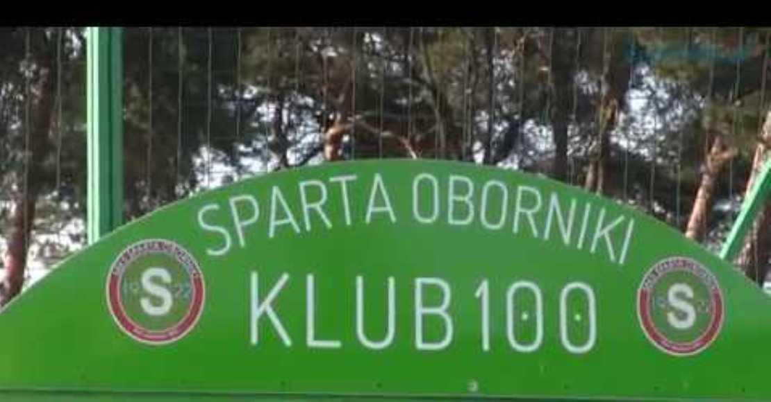 Sparta Oborniki zaprasza na turniej oldboyów