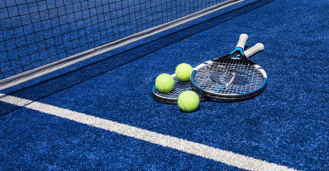Rafael Nadal - co wiemy o jego rakiecie tenisowej?