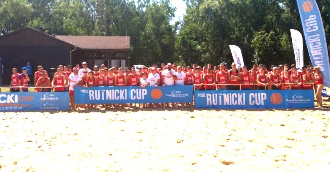 Czas na Rutnicki CUP 2019 (film)