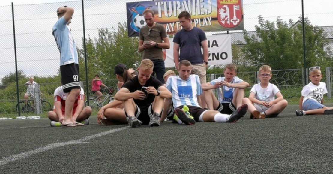 Play Fair Play już w weekend w Rogoźnie!