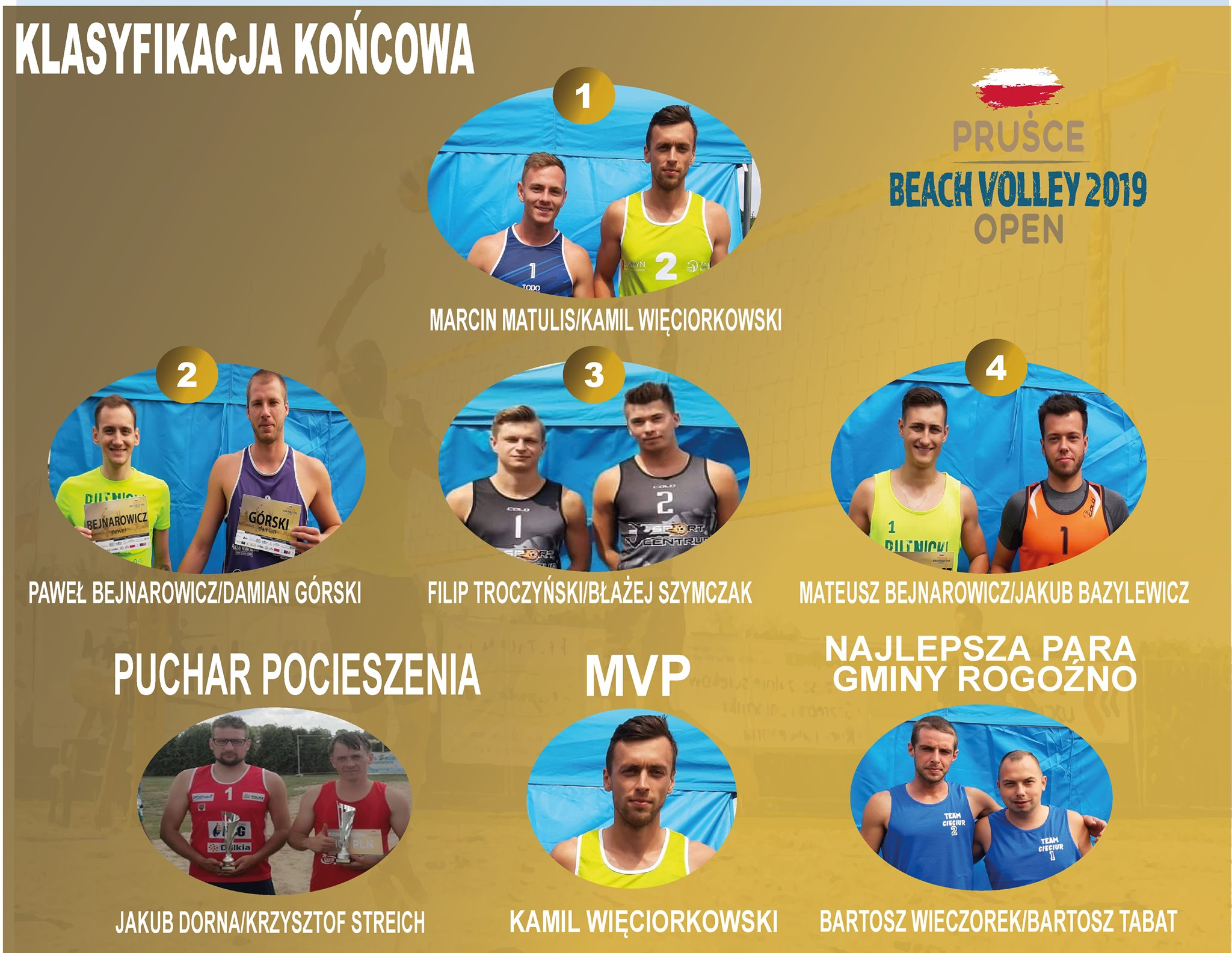prusce beach volley 2019