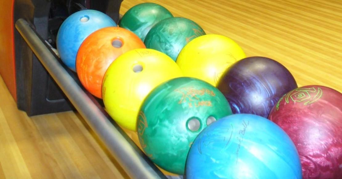 Rusza liga bowlingowa