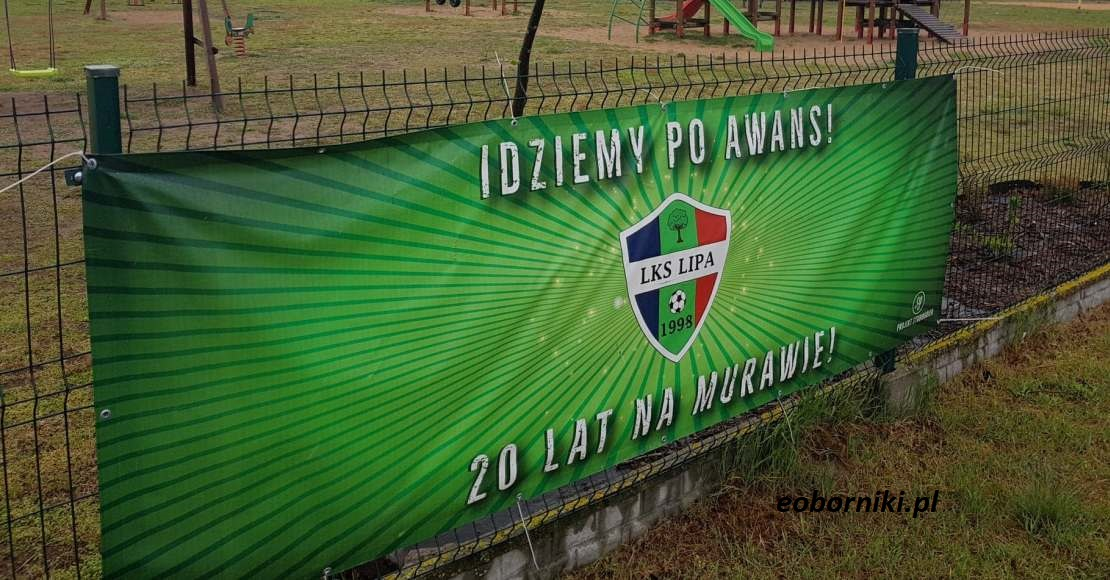 Lipski Klub Sportowy znów wygrał