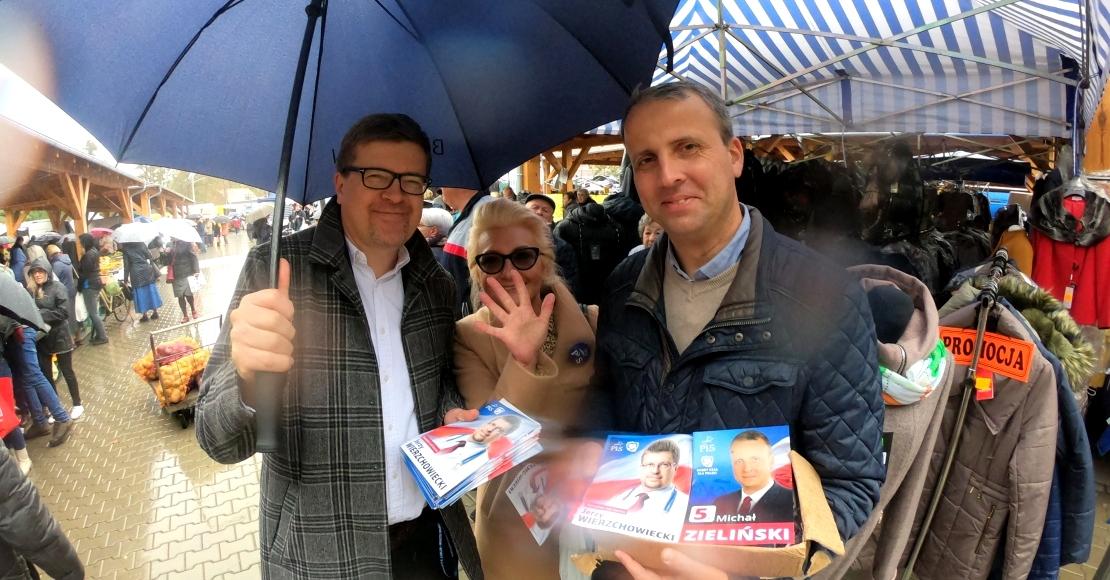 Michał Zieliński: Kiedy ma się pasję, można zrobić więcej dla innych