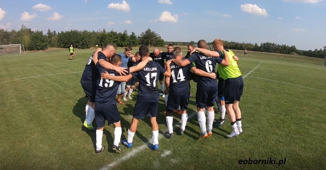 Lipski Klub Sportowy z kolejną wygraną