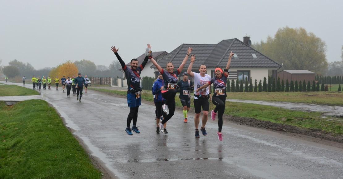 5. Rogoziński Półmaraton Przemysła ll (foto)