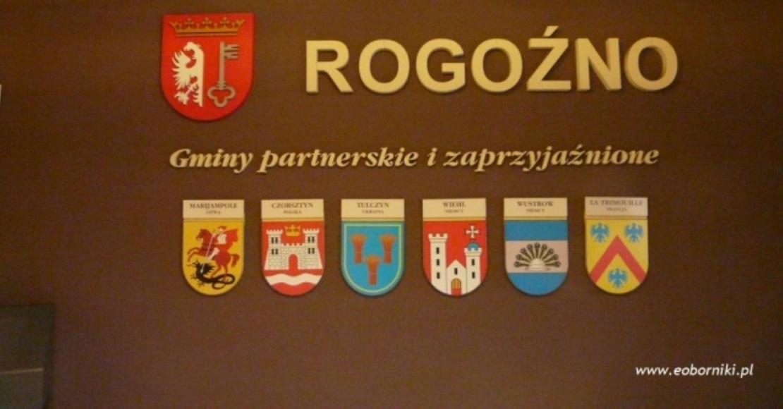 Zmiana organizacji pracy Urzędu Miejskiego w Rogoźnie
