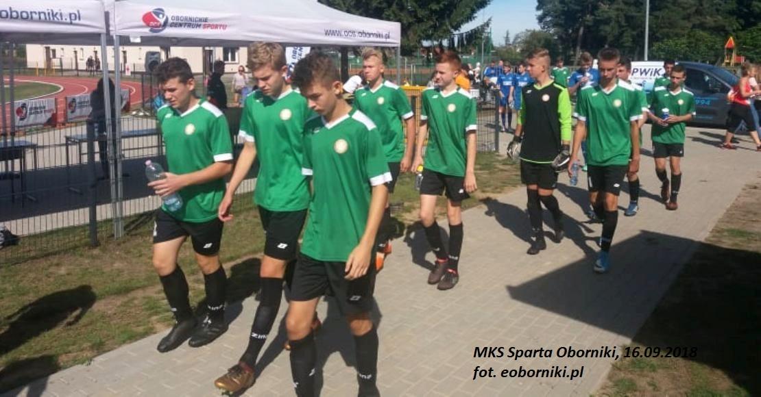 Oświadczenie Zarządu MKS Sparta Oborniki