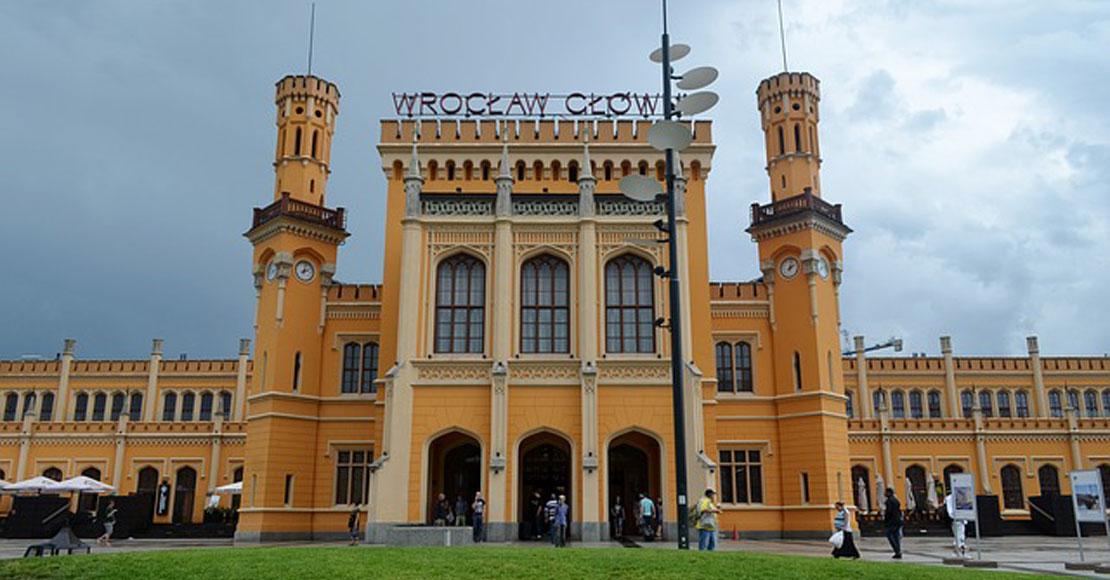 Wrocławski weekend