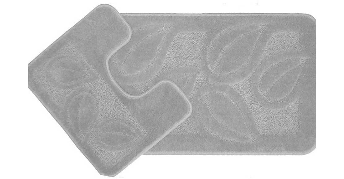Dywaniki łazienkowe - prosty i efektowny trik na podkreślenie charakteru łazienki