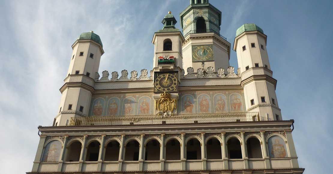 Co się dzieje w Poznaniu? Poznaj najciekawsze atrakcje!