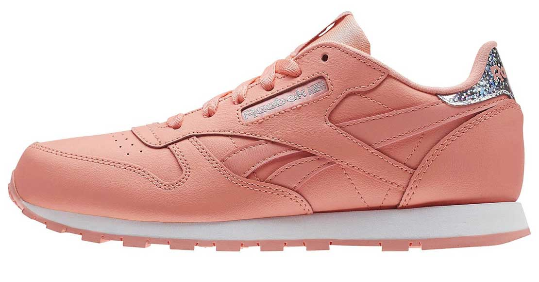 Sneakersy reebok – najlepsze buty na wiosnę!