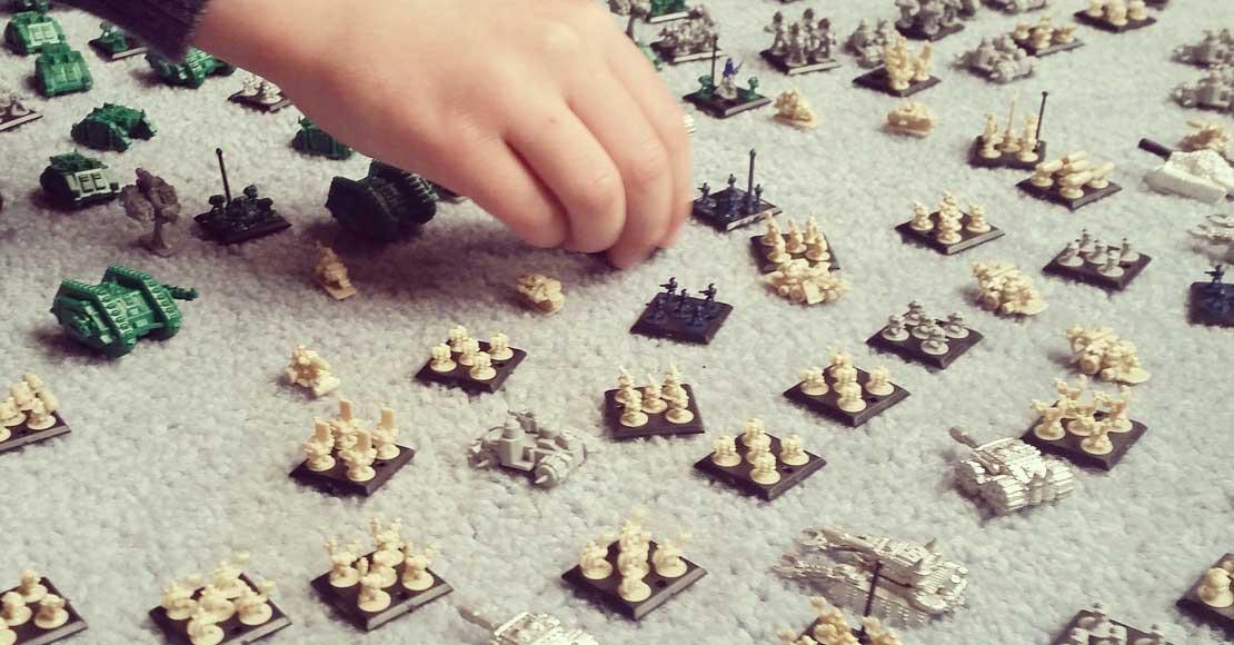 Zalety gier strategicznych
