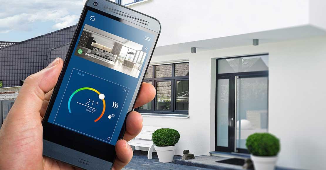 Dlaczego warto mieć inteligentny dom?