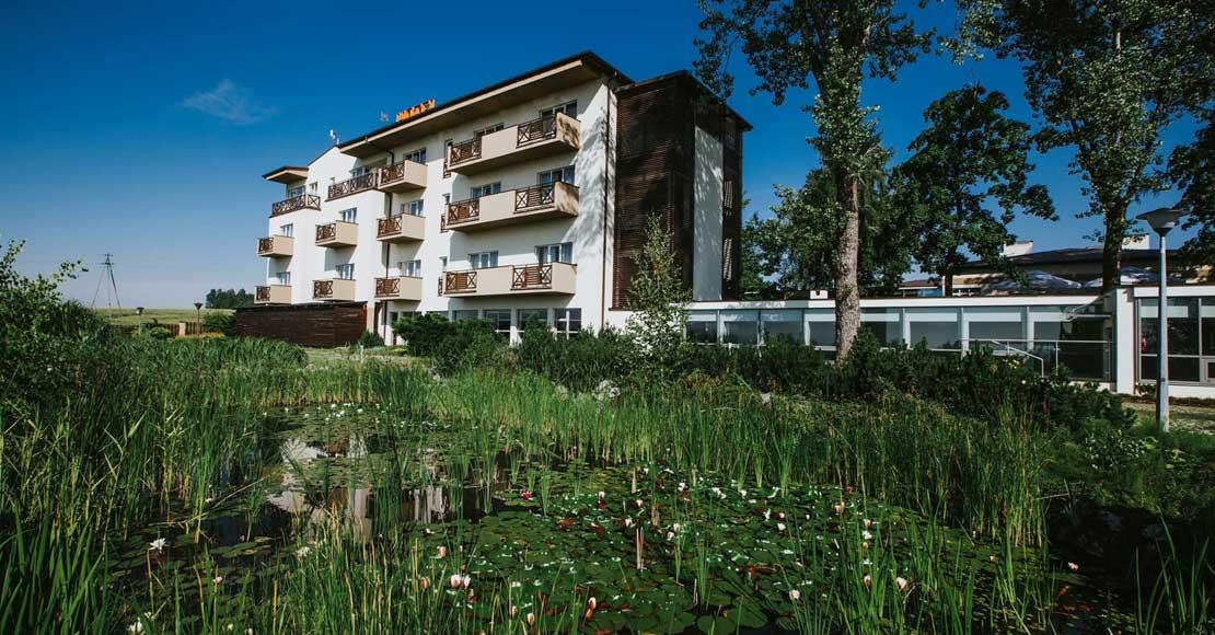 Jak wynająć atrakcyjny hotel pod Krakowem?