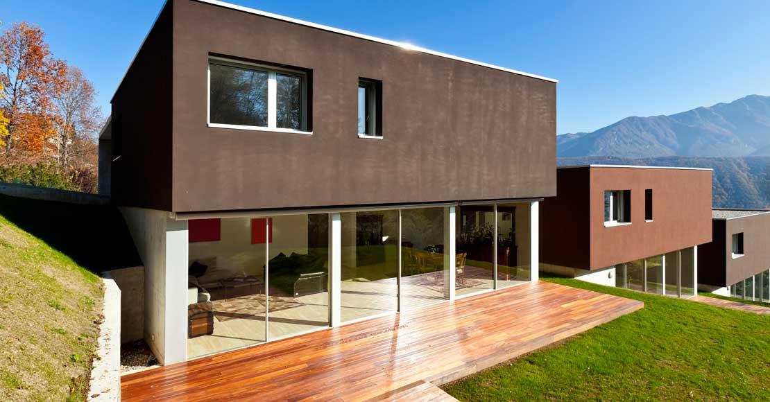 Okna aluminiowe w nowoczesnym budownictwie