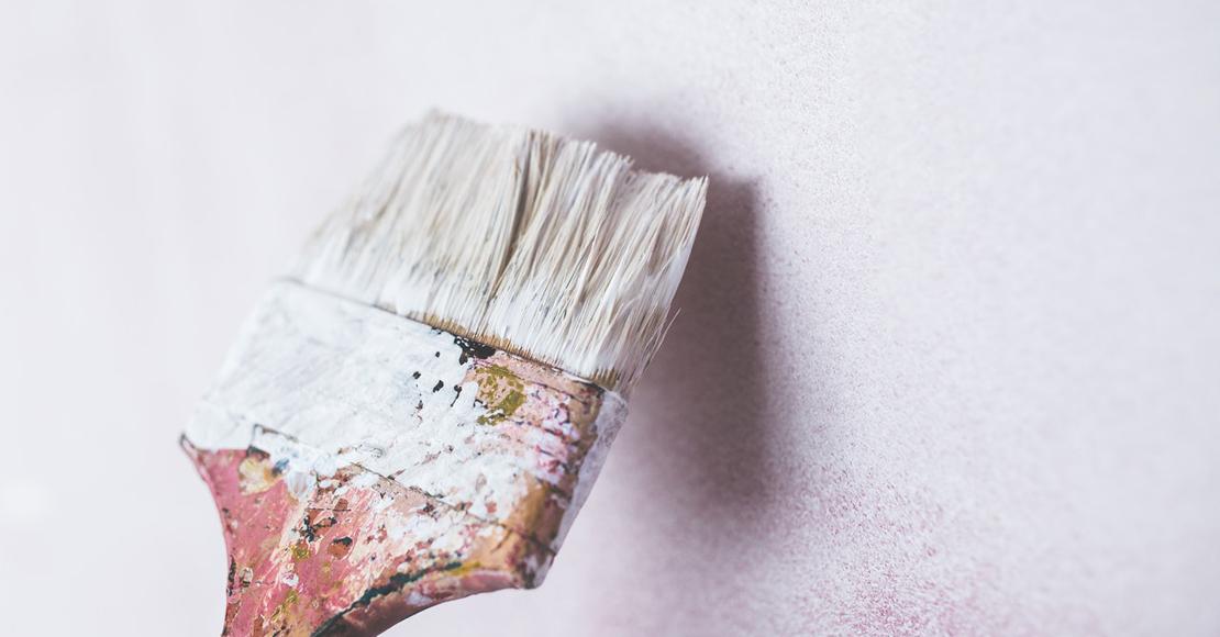 Malowanie ścian w kuchni - jakie farby wybrać?