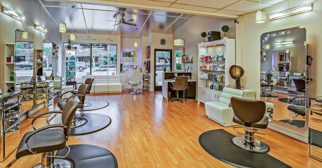 Infrazon fryzjerski — czym jest i dlaczego trzeba go mieć?