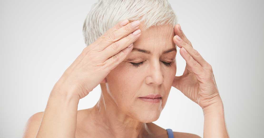 Jak walczyć z bólem głowy?