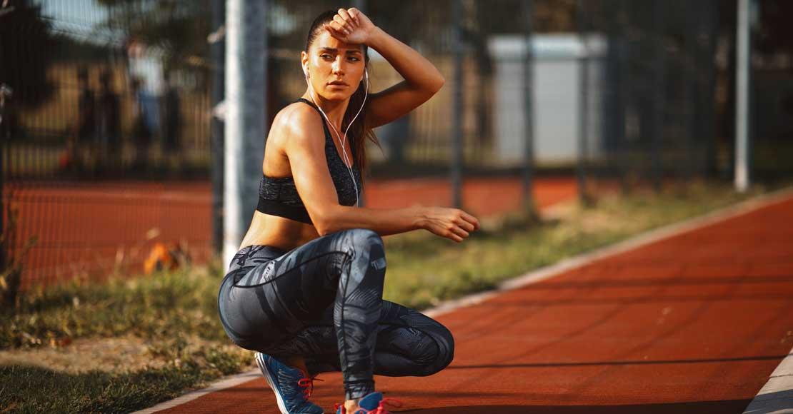 Jak radzić sobie z przeciążeniowym bólem mięśni?