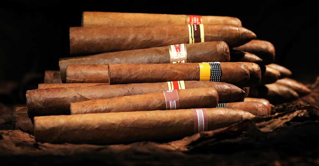 Palenie Cygara - moda, która dociera do Polski?