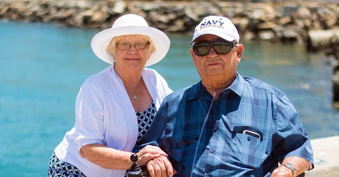 Jakie cechy powinien mieć opiekun seniora?