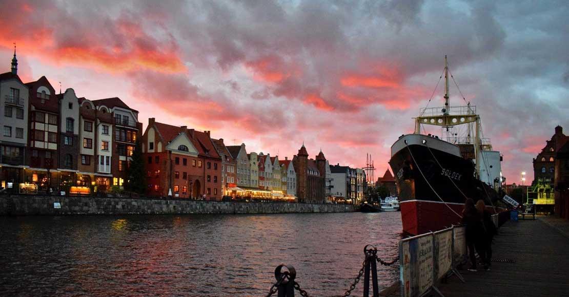 Jaki hotel powinniście wybrać odwiedzając Gdańsk?