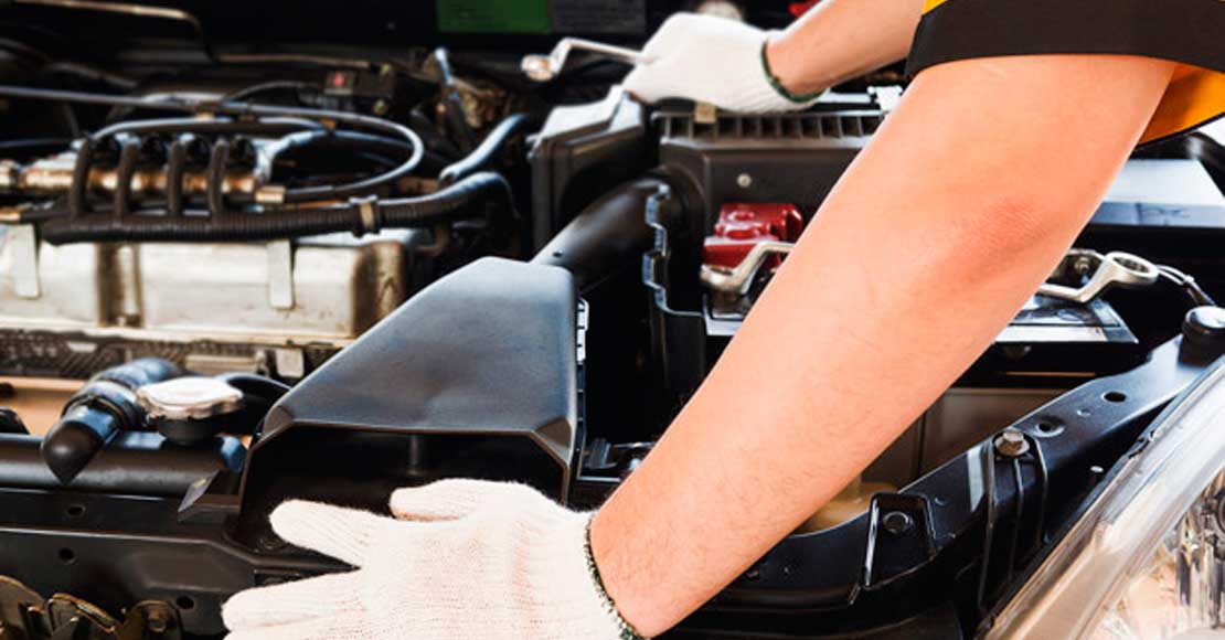 TOP 5 usterek w samochodzie – jak ich unikać?