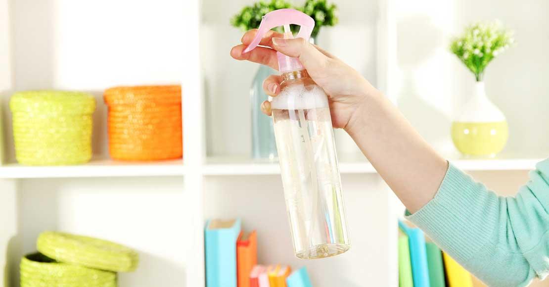 Odświeżacz powietrza - zadbaj o przyjemny zapach w biurze
