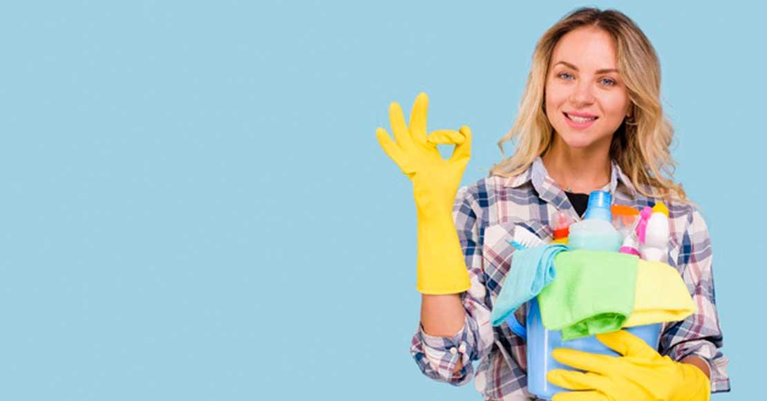Ekologiczne środki czystości kontra szkodliwe detergenty