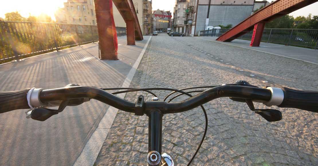 Coraz więcej udogodnień dla rowerzystów w Poznaniu