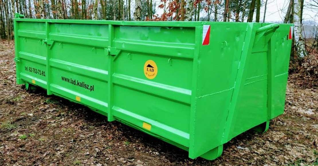 Planujesz remont? Sprawdź, ile kosztuje kontener na śmieci!