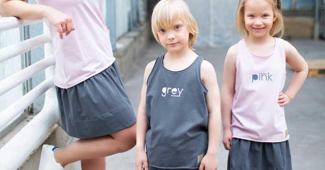 Producent ubrań dla dzieci – po czym poznać dobrą markę w dzisiejszych czasach?