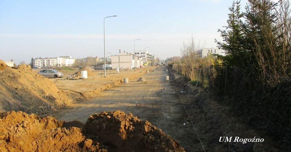 Widoczny postęp prac na Seminarialnej i Długiej (foto)
