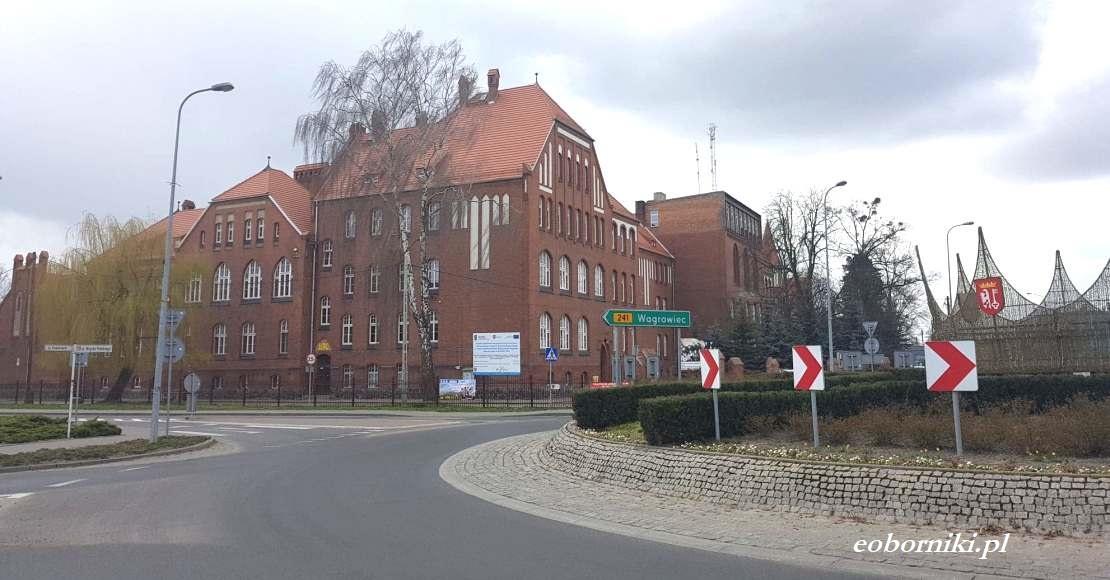 Powiat Obornicki ogłosił konkurs na dyrektora ZS im. H. Ciegielskiego
