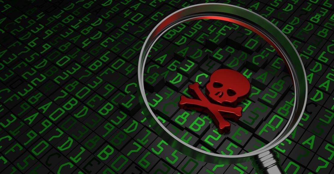 Podczas pandemii wzrosła liczba cyberataków (film)